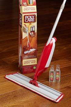 ABSOLUTE COATINGS 70011 POLYCARE SPRAY MOP