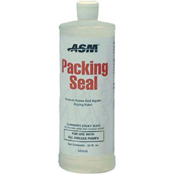ASM 245427 PACKING SEAL PROLONGS PUMP PACKING LIFE SIZE:8 OZ.