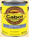 CABOT STAIN 16244 250 VOC COMPLIANT SILVER GRAY WEATHERING STAIN SIZE:! GALLON.