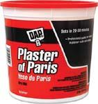DAP 10310 PLASTER OF PARIS (DRY MIX) SIZE:8 LBS.