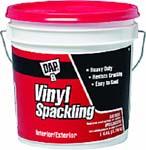 DAP 12133 VINYL SPACKLING (RTU) SIZE:1 GALLON.
