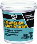 DAP 59184 FLEXIBLE FLOOR PATCH AND LEVELER (RTU) SIZE:QUART.