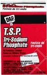 DAP 63001 TRI-SODIUM PHOSPHATE (T.S.P) SIZE:1 LB.