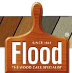 FLOOD FLD465 CWF-UV5 NATURAL 350 VOC SIZE:1 GALLON.