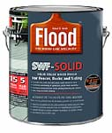 FLOOD FLD141 SWF-SOLID MID-TONE BASE 250 VOC SIZE:1 GALLON.