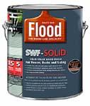 FLOOD FLD140 SWF-SOLID PASTEL BASE 250 VOC SIZE:1 GALLON.