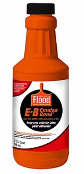 FLOOD FLD41 E-B EMULSA-BOND SIZE:QUART.