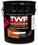 GEMINI TWP100-5 WOOD PRESERVATIVE CLEAR SIZE:5 GALLONS.