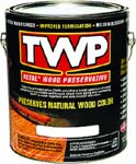 GEMINI TWP100-1 WOOD PRESERVATIVE CLEAR SIZE:1 GALLON.