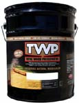 GEMINI TWP1515-5 TOTAL WOOD PRESERVATIVE HONEYTONE SIZE:5 GALLONS.