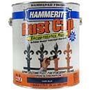 HAMMERITE 45125 DARK BLUE HAMMERED METAL FINISH SIZE:1 GALLON