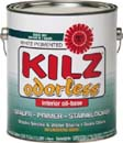 MASTERCHEM 10041 KILZ ODORLESS ULTRA SIZE:1 GALLON.