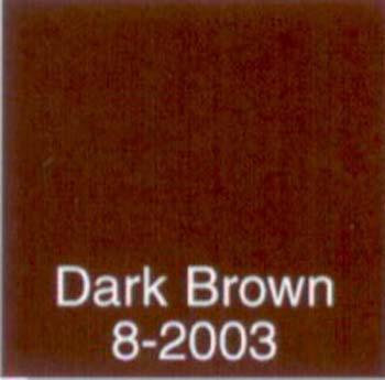 MAJIC 20038 8-2003 SPRAY ENAMEL DARK BROWN MAJIC RUSTKILL SIZE:12 OZ.SPRAY.