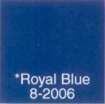 MAJIC 20068 8-2006 SPRAY ENAMEL ROYAL BLUE MAJIC RUSTKILL SIZE:12 OZ.SPRAY.