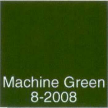 MAJIC 20088 8-2008 SPRAY ENAMEL MACHINE  GREEN MAJIC RUSTKILL SIZE:12 OZ.SPRAY.