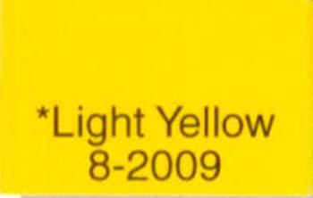 MAJIC 20098 8-2009 SPRAY ENAMEL LIGHT YELLOW MAJIC RUSTKILL SIZE:12 OZ.SPRAY.