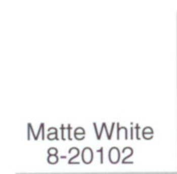 MAJIC 01028 8-20102 SPRAY ENAMEL MATTE WHITE MAJIC SIZE:10 OZ.SPRAY.