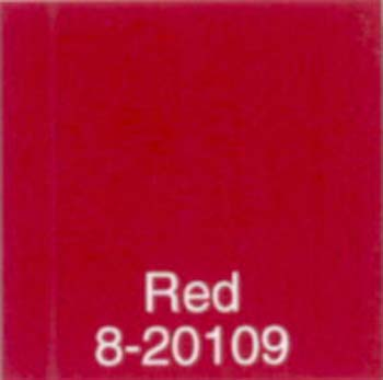 MAJIC 01098 8-20109 SPRAY ENAMEL RED MAJIC SIZE:10 OZ.SPRAY.