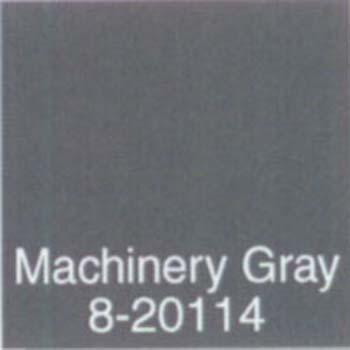 MAJIC 01148 8-20114 SPRAY ENAMEL MACHINERY GRAY MAJIC SIZE:10 OZ.SPRAY.