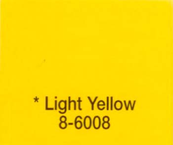 MAJIC 60084 8-6008 LIGHT YELLOW MAJIC RUSTKILL ENAMEL SIZE:1/2 PINT.