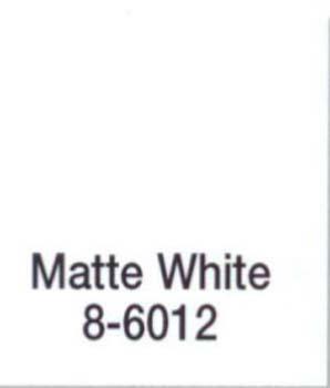 MAJIC 60124 8-6012 MATTE WHITE MAJIC RUSTKILL ENAMEL SIZE:1/2 PINT.