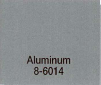 MAJIC 60144 8-6014 ALUMINUM  MAJIC RUSTKILL ENAMEL SIZE:1/2 PINT.