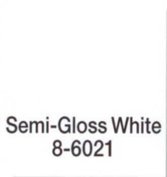 MAJIC 60212 8-6021 SEMI GLOSS WHITE RUST KILL SIZE:QUART.