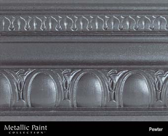 pewter color paintAntique Radio Forums  View topic  Chassis paint