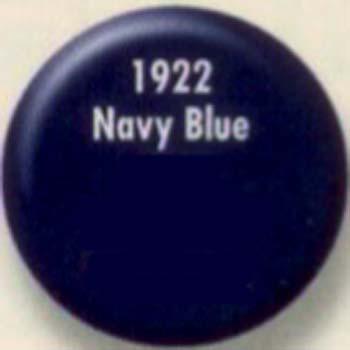 RUSTOLEUM 19225 1922502 NAVY BLUE PAINTERS TOUCH SIZE:QUART.