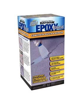 RUSTOLEUM 13353 215173 CONCRETE EPOXY PATCH SIZE:24 OZ.ACK:4 PCS.