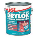 UGL 27513 DRYLOK WHITE LATEX BASE WATERPROOFER READY MIXED SIZE:1 GALLON.