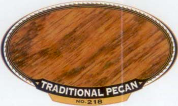 VARATHANE 12803 211713 TRADITIONAL PECAN 218 OIL STAIN SIZE:QUART.