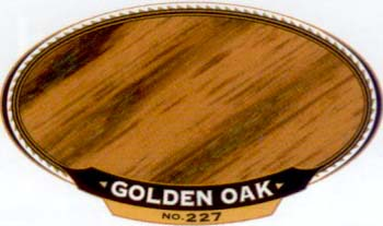 VARATHANE 12791 211681 GOLDEN OAK 227 OIL STAIN SIZE:1 GALLON.