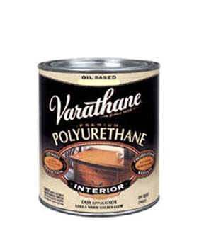 VARATHANE 00604 6041 CLEAR SEMI  GLOSS INTERIOR CLASSIC (OIL) SIZE:QUART.