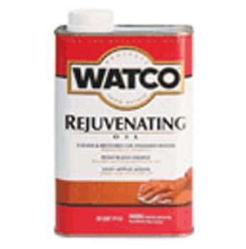 WATCO 66041 REJUVINATING OIL SIZE:QUART.