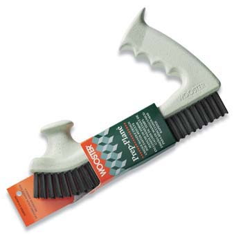 WOOSTER 1822 PREP PLANE WIRE BRUSH PACK:4 PCS.