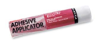"""WOOSTER R245 THE APPLICATOR 1/8"""" SIZE:3"""" PACK:12 PCS."""
