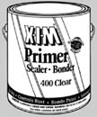 XIM 11011 400C CLEAR FLASH BOND  PRIMER SEALER BONDER SIZE:1 GALLON.