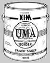 XIM 11061 CLEAR UMA WATER REDUCIBLE DEEP TONE BASE PRIMER SIZE:1 GALLON PACK:4 GALLONS.