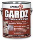 ZINSSER 02301 GARDZ DRYWALL SEALER SIZE:1 GALLON.