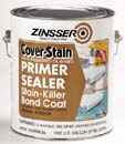 ZINSSER 03501 COVER STAIN SIZE:1 GALLON.