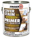 ZINSSER 03551 HIGH HIDE COVER STAIN SIZE:1 GALLON.