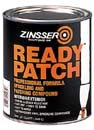 ZINSSER 04424 READY PATCH HEAVY  DUTY SPACKLING & PATCHING COMPOUND SIZE:QUART.