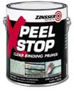ZINSSER 60001 PEEL STOP CLEAR (OLD 60003) SIZE:1 GALLON.